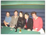 アラン・ホールズワースJapan Tour 2008