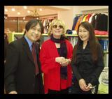 ヘレン・メリル/2004年12月4日TokyoTUC