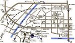 ウェルサンピア八戸map