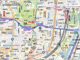東京グランドホテルmap