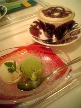 cafe farg カフェショコラ