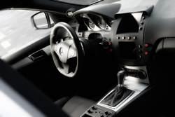 F1セーフティー・カー、メルセデスSL 63 AMG