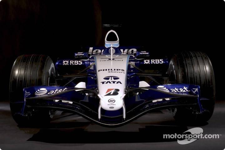 ウィリアムズ・FW29