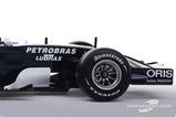 ウィリアムズ FW30