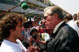 ジャン-マリー・バレストル:1987年メキシコGP アラン・プロスト(マクラーレン)