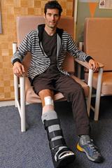 マーク・ウェバー、タスマニアのホバート病院、11月27日