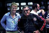 ジャン-マリー・バレストル:1981年アメリカGP マックス・モズレー(FOCA法律顧問)