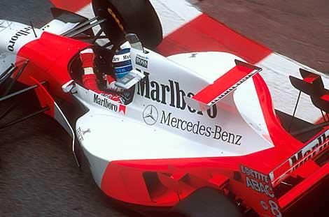 1995年マクラーレン