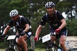 マーク・ウェバー、ダニエル・マクファーソン、タスマニア・チャレンジ・イベント3日目、2008年11月21日