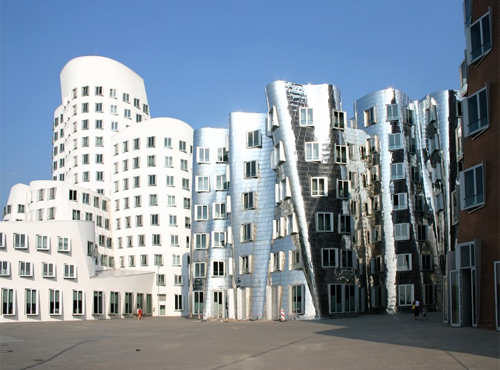 Nijmegen projectenoverzicht page 3 skyscrapercity - Architekten in dusseldorf ...