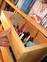 趣味の文具箱2