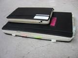 手帳と読書ノート