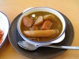 スープカレー・2