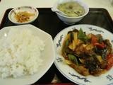 大鍋飯・1