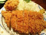 チキンカツ・2