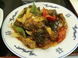 大鍋飯・2