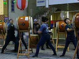 上越祭り太鼓2