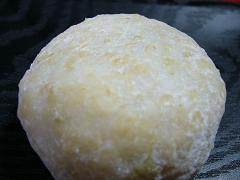 発芽玄米大福1個