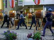 上越祭り太鼓