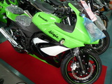 Ninja250R s/e