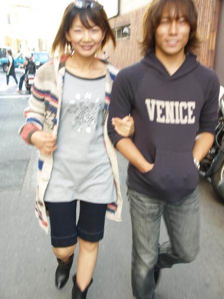 こりゃ〜〜なんだ〜 フラムクリップ& キャサリンTシャツ