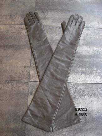 ロング 手袋