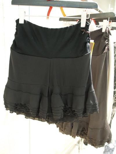 1 キュロット スカート?パンツ 最高履きやすい〜〜