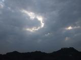 溶射屋 曇り空.JPG