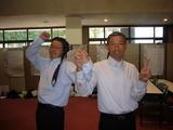 同じく馬鹿になっている左から太○さん、松○さん.jpg