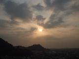 感動の日の出.JPG