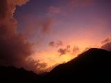 感動ぅの夕日です.jpg