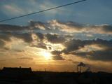 朝陽 新幹線の車内から.jpg