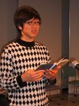 第二回李秀賢頌歌~忘れないよ いつまでも~フォト チョンさん