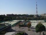 東山テニスセンター