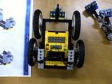 LEGOロボット1