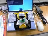 LEGOロボット2