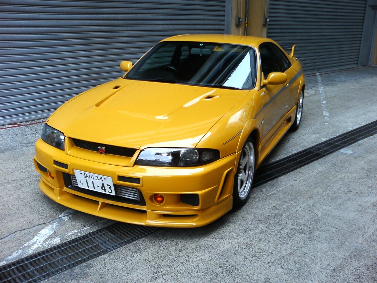 270R Parts n Stuff - Page 2 - Nissan Forum | Nissan Forums