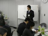 「あなたレター」の作り方セミナー講師木戸一敏氏