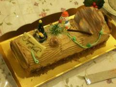 シュレンバウムケーキ3