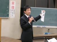 あなたレターセミナーIN那須 木戸一敏塾長