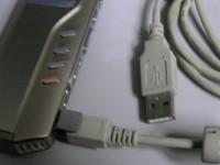 オリンパス製ICレコーダー