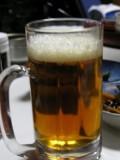 琥珀エビスビール
