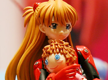 F-アスカ人形B