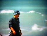 海が聞こえる