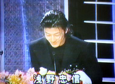 第21回日本アカデミー賞1