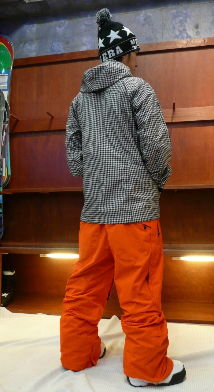 【newest】wear1 Burton Ak 3l ウェアー と Akインナー Livedoor Blog(ブログ)
