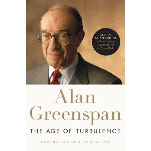 alan greenspan essays Get even a better essay we will write a custom essay sample on alan greenspan topics specifically for you order now.