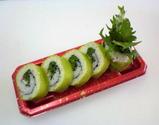 みつえのサラダ野菜ロール 緑