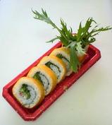みつえのサラダ野菜ロール 赤