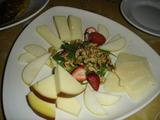 チーズ盛り(sammy's)